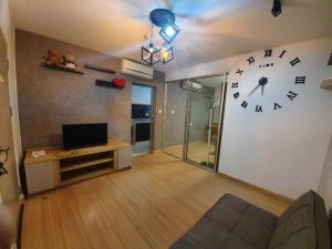 For RentCondoNawamin, Ramindra : For rent Smart Condo Watcharaphon near Plearnary Mall