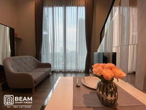 For RentCondoSapankwai,Jatujak : RS002_P💖The Reserve Phahol💖 **Beautiful room, fully furnished, ready to move in** Near BTS Saphan Khwai