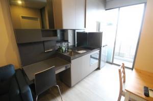 For RentCondoOnnut, Udomsuk : The Room Sukhumvit 69 { Rent } 1 Bedroom 35 Sq.m @@18,000 / Month