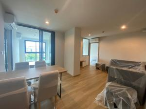 For SaleCondoOnnut, Udomsuk : Best Deal! Biggest discount, beautiful room, large site, 2 bedrooms, 2 bathrooms