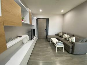 For RentCondoSathorn, Narathiwat : 🔥 Special Price For Rent 🔥 The room Sathorn - TanonPun #PN-00004212