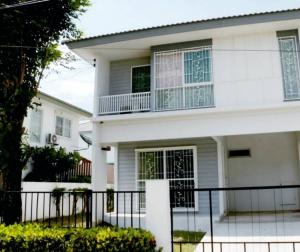 For RentTownhouseRama 2, Bang Khun Thian : For rent, Inisio House INIZIO Rama 2 🌇 The house was bought and never lived in. Inside the house just renovated.