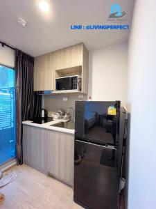 For RentCondoKasetsart, Ratchayothin : ✅New room for rent 📍Elio del moss 📍Near Kasetsart University