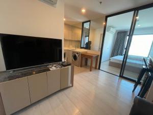 เช่าคอนโดพระราม 9 เพชรบุรีตัดใหม่ : 🔥Hot Deal🔥 เช่า Life Asoke 1ห้องนอน 35ตรม. ชั้นสูง 30 ราคาดีมากเพียงแค่ 15000 บาท/เดือน เท่านั้น ติดต่อ ณัฐ 095-987-9669