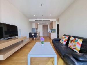 For RentCondoSukhumvit, Asoke, Thonglor : Condo for rent Noble Remix Sukhumvit 36 Type 2 bedroom 2 bathroom Size 88 sq.m. Floor 26