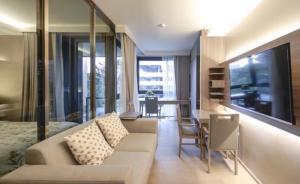 For RentCondoSukhumvit, Asoke, Thonglor : 3393-A😊 For RENT 1 bedroom for rent🚄near BTS Thonglor🏢Urbitia Thonglor Urbitia Thonglor🔔Area:35.00 sq m💲Rent:20,000฿📞O88-7984117,O65-9423251✅LineID:@ sureresidence