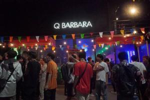 เซ้งพื้นที่ขายของ ร้านต่างๆเชียงใหม่ : เซ้งร้าน Q Barbara ตรงข้ามสถานีรถไฟ มีของให้ครบทุกอย่าง