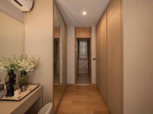 เช่าบ้านสาทร นราธิวาส : Rental : Single House with Full Furniture