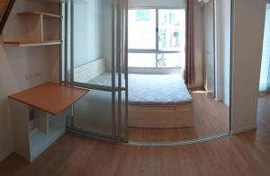 For RentCondoOnnut, Udomsuk : For rant Condo LPN On Nut 46, only 6,000/month, electrical appliances + built-in