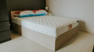For RentCondoSamrong, Samut Prakan : Urgent rent, unplugged room, cheapest on the web, plus high floor, Ideo Sukhumvit 115
