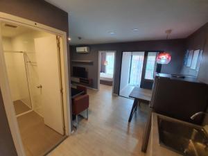 เช่าคอนโดรังสิต ธรรมศาสตร์ ปทุม : ด่วน ให้เช่าโปรโควิด‼️ ห้อง Simplex 2 Bedroom Kave Condo รังสิต ตรงข้าม ม.กรุงเทพ (เจ้าของให้เช่าเอง)  ⚠️