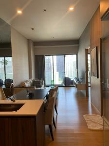 For RentCondoSukhumvit, Asoke, Thonglor : 📢 For rent, Siamese Exclusive Sukhumvit 31  2 bedrooms, 2 bathrooms, size 70 sq.m., 19th floor !!