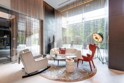 ขายคอนโดสุขุมวิท อโศก ทองหล่อ : ขายโครงการ Khun By Yoo 1 Bedroom ขนาด 41.5 ตรม. ราคาถูกที่สุดในโครงการ