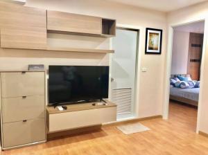 For SaleCondoThaphra, Wutthakat : Nice condo, good view