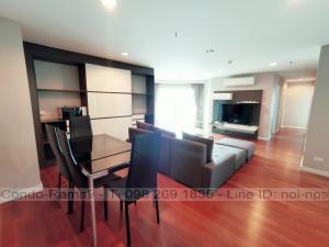 For RentCondoRama9, RCA, Petchaburi : RENT !! Condo Belle Grand, MRT Rama 9, 3 Beds/2 Baths, Tower B2, Floor 32, 110 sq.m., Rent 38,500.-
