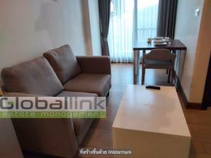 เช่าคอนโดเชียงใหม่ : (GBL1309) ✅ ปล่อยเช่าห้องเฟอร์ครบ ส่วนกลางเริด ✅ Room For Rent Project name : Astra Condo Chiang Mai