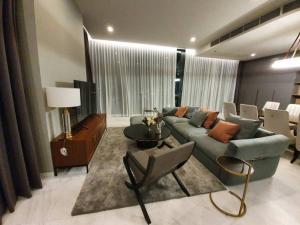 ขายคอนโดสุขุมวิท อโศก ทองหล่อ : Selling : The Monument Thonglor , 3 Bed 4 Baths , 252.61 sqm , Prompong BTS 🔥🔥 Selling Price : 97,500,000 THB 🔥🔥