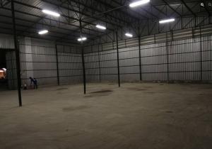 For RentWarehouseLadprao101, The Mall Bang Kapi : RK054 Warehouse for rent, 400 sqm., Ladprao 101, near The Mall Bangkapi.