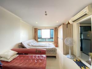 For SaleCondoRama3 (Riverside),Satupadit : Condo for sale LPN Place Chao Phraya Narathiwat.
