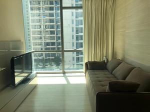For RentCondoSukhumvit, Asoke, Thonglor : 3411-A😊 For RENT 1 bedroom for rent 🚄 near BTS Asoke 🏢 The Room Sukhumvit 21 The Room Sukhumvit 21 area 50.00 sq m 💲 Rent: 27,000฿📞O88-7984117,O65-9423251✅LineID:@ sureresidence