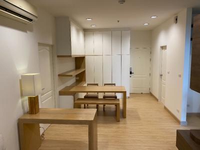 For RentCondoWongwianyai, Charoennakor : 3412-A😊 For RENT for rent 2 bedrooms 🚄 near BTS Saphan Taksin 🏢 The Lighthouse Sathorn-Chareonnakorn The LightHouse Sathorn- Chareonnakorn 🔔Area:69.00 sq.m.💲Rent:26,000฿📞O88-7984117,O65-9423251✅LineID:@sureresidence