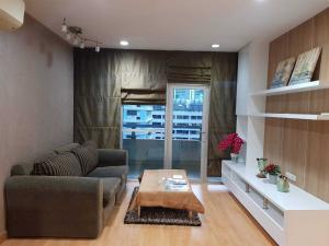For RentCondoSathorn, Narathiwat : Condo for rent 2BR, 80m to BTS St. Louis.