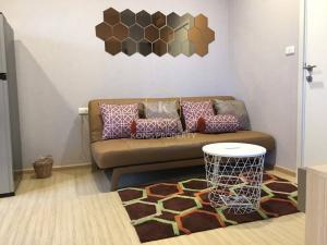 เช่าคอนโดปิ่นเกล้า จรัญสนิทวงศ์ : ให้เช่าพลัมคอนโด ปิ่นเกล้า สเตชั่น (Plum Condo Pinklao Station) 1 ห้องนอน  For rent Plum Condo Pinklao Station, 1 bedroom.