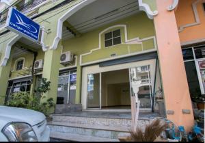 For RentHome OfficeRamkhamhaeng,Min Buri, Romklao : H390-Home office for Rent near Suwannaphumi Int'l Airport
