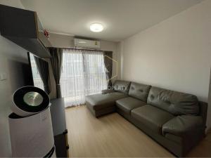 For RentCondoRama 8, Samsen, Ratchawat : Condo for rent Supalai City Resort Rama 8 , 2 bedrooms