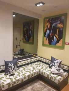 For SaleCondoRattanathibet, Sanambinna : (Sell by owner) Lumpini Condo Town Rattanathibet Building B1 Floor 5