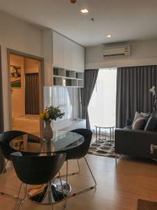 For RentCondoOnnut, Udomsuk : Beautiful view, beautiful decoration, affordable price