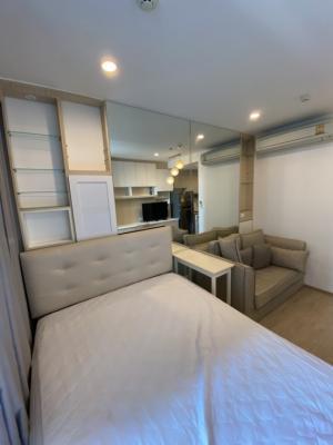 For RentCondoSiam Paragon ,Chulalongkorn,Samyan : Ideo q chula💥💥 Studio size 21 sqm fully furnished