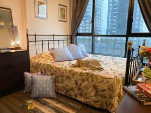 For RentCondoOnnut, Udomsuk : For rent, the base park west, Sukhumvit 77, size 1 bedroom, price 14000 baht.