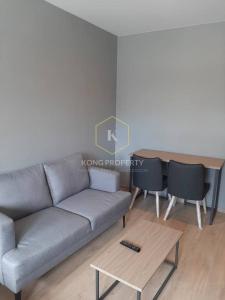 For RentCondoWongwianyai, Charoennakor : Condo for rent, The MOST Itsaraphap, studio room