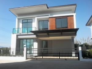 For SaleHouseChiang Rai : Single House Chiang Rai