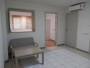 For SaleCondoOnnut, Udomsuk : M3544-Condo for sale, Lumpini Center Sukhumvit 77, near BTS On Nut, new room.(all new furniture full) ready to move in++