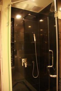 เช่าคอนโดสาทร นราธิวาส : คอนโดให้เช่า The Address Sathorn 12 ประเภท 1 ห้องนอน 1 ห้องน้ำ ขนาด 46.5 ตร.ม. ชั้น 17