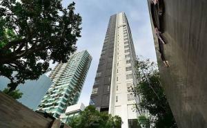 For SaleCondoSukhumvit, Asoke, Thonglor : ยืนหนึ่งใจกลางทองหล่อ HQ Thonglor (Exclusive Agent Signed)Contact Dej 0911428889