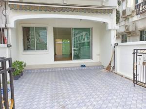 For SaleTownhouseLadprao101, The Mall Bang Kapi : NAI460 For sale townhome 3 floors, The Paris Rama 9-Ramkamhaeng, near The Mall Bangkapi.