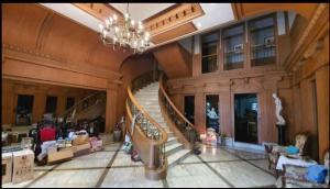 For SaleTownhouseRama3 (Riverside),Satupadit : 🏠 Selling 2 townhouses together, 4 bedrooms, 6 bathrooms, Sathupradit area urgently 🔥