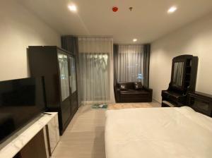 เช่าคอนโดพระราม 9 เพชรบุรีตัดใหม่ : For rent Life asok - rama 9