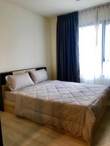 เช่าคอนโดพระราม 9 เพชรบุรีตัดใหม่ RCA : ให้เช่าคอนโด 1ห้องนอน 30 ตารางเมตร LIFE ASOKE ราคาดีมาก