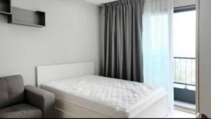 For RentCondoBangna, Lasalle, Bearing : Urgent rent, falling room, cheapest in the website, who can go, definitely worth it, IDEO MOBI Sukhumvit Eastgate