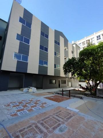 For SaleBusinesses for saleOnnut, Udomsuk : ขายอพาร์ทเม้น 4 ชั้น 303 ตารางวา ย่านสุขุมวิท พระโขนง บางจาก ใกล้BTSปุณณวิถี
