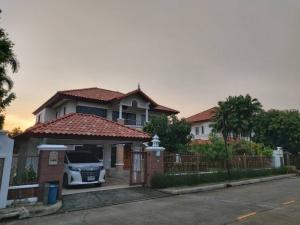 For RentHouseLadkrabang, Suwannaphum Airport : House for sale and rent at Baan Supalai, Suvarnabhumi.