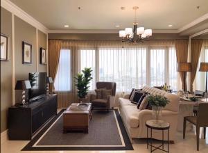 "For RentCondoWitthayu,Ploenchit  ,Langsuan : 🚨 AMANTA LUMPINI 🚨 ""Hot deal!!! "" 2 bed 3 bath 97 sq.m. Floor 24 : Price 70"
