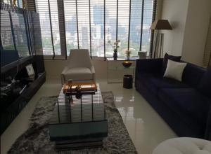 "For RentCondoWitthayu,Ploenchit  ,Langsuan : 🚨 AMANTA LUMPINI 🚨 ""Hot deal 2 bed 2 bath 117 sq.m. Floor 12A : Price 43"