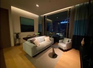 """เช่าคอนโดสีลม ศาลาแดง บางรัก : 🚨 SALADANG ONE   🚨 """"Hot deal !!! """" 1 bed 1 bath 50  sq.m. Floor 12A : Price 39K"""
