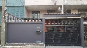 For RentTownhouseRamkhamhaeng, Hua Mak : Townhouse for rent 2 floors, Decha Ramkhamhaeng University 26/1 AOL-F81-2105004021.
