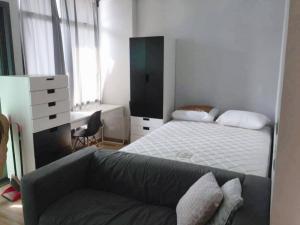 For RentCondoOnnut, Udomsuk : Condo for rent Ideo Blucove Sukhumvit  fully furnished (Confirm again when visit).